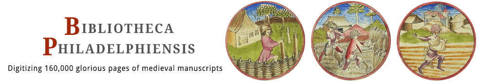 Bibliotheca Philadelphiensis