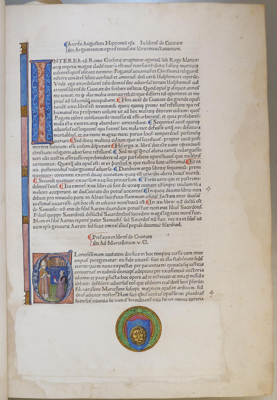 Penn Libraries call number: Inc A-1232 Folio