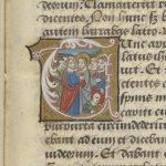 Fol. 23r: Arrest of Christ