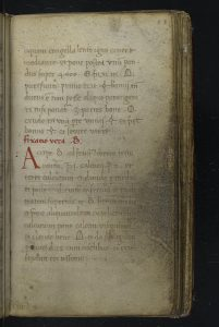 Science History Institute, MS Othmer 2, fol. 58r